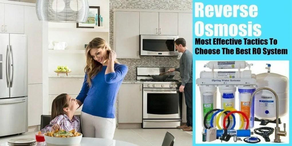 ispring rcc7 water filter reviews