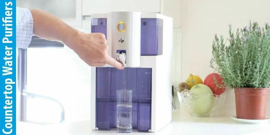 Countertop Water Purifiers