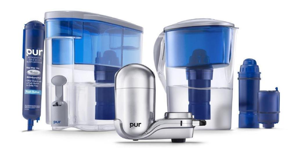 Pur Water Purifiers