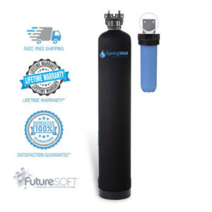 SpringWell-water-softener
