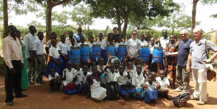 Uganda field trip 2017
