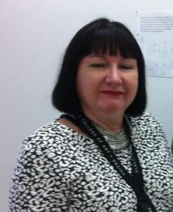 Myra Miller, Major Gifts Officer