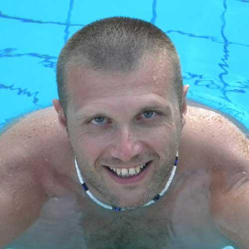 Davide Tummolillo