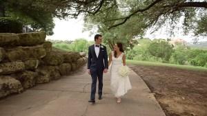 Barton Creek Weddings
