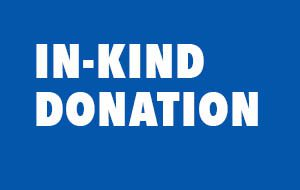Image result for in kind donation