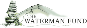 The Waterman Fund logo