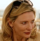 Cate Blanchett's crazed socialite in Blue Jasmine may get her the Oscar.