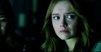 Olivia Cooke should stick with Bates Motel until better movie scripts come along.