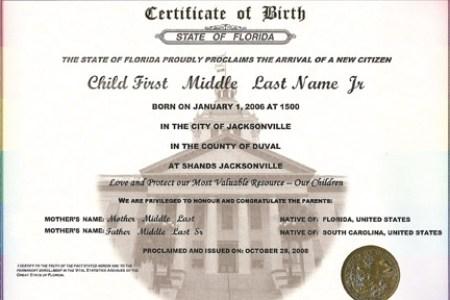 state of alabama birth certificate » Free Professional Resume ...
