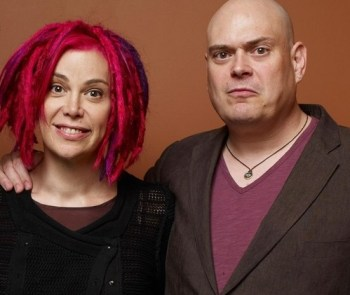 Lana and Andy Wachowski need to work with better scriptwriters (not themselves) and stronger producers who are able to control their worst qualities.