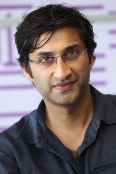 With two full-length films, Asif Kapadia is quickly becoming a well-known documentarian.