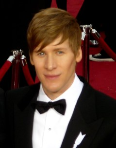 Dustin_Lance_Black_at_the_81st_Academy_Awards