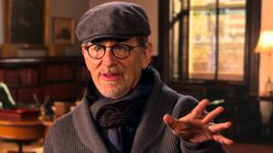 Steven Spielberg brings all his qualities - good and bad - to the screen.
