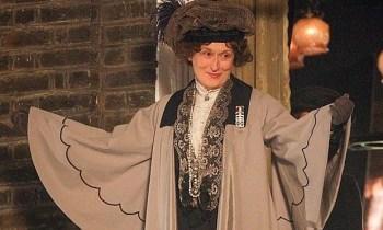 Meryl Streep is illuminating in a part that gets short shrift.