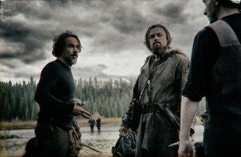 Like Babel and Birdman before it, The Revenant is very much director Alejandro González Iñárritu's film.