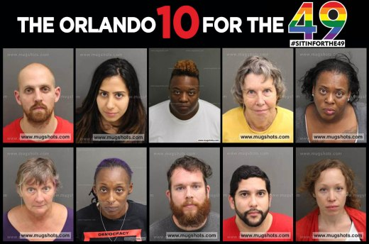 the orlando 10 for the 49