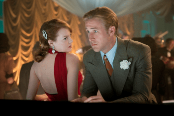With Emma Stone and Ryan Gosling, La La Land has style and charm galore.