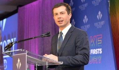 Orlando Sentinel endorses Pete Buttigieg in Florida's presidential primary