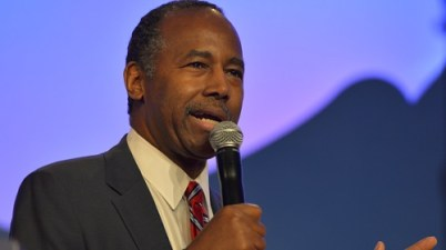 Carson remarks on men infiltrating women's shelters rebuked as anti-trans