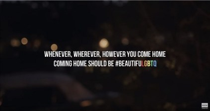 Pantene releases new trans-inclusive holiday ad