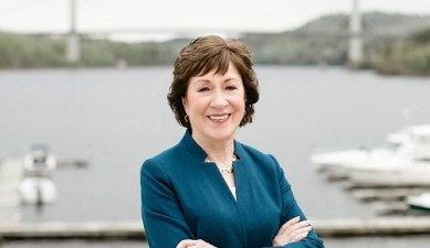 Sen. Collins: Grenell 'does not have' experience to oversee intelligence