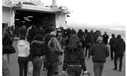 Odissee nello stretto di Messina: universitari in balìa di Caronte