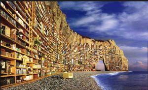 Biblioteca per lampedusa