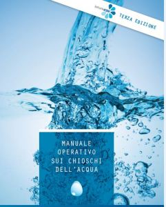 manuale chioschi dell'acqua