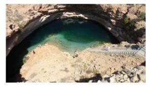 Oman acqua