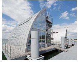 Architettura sostenibile:dai fratelli Wilde alla Eartship