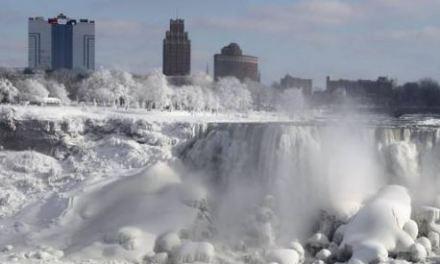 2014: un anno record sul fronte del cambiamento climatico