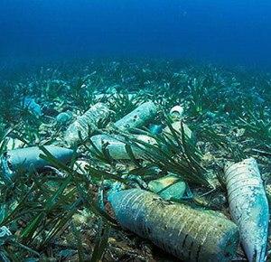 residui plastici