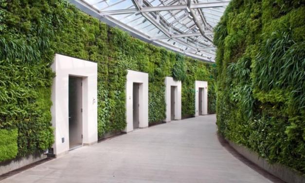 """La città vegetale """"Green Utopia"""", dall'8 aprile a Milano"""