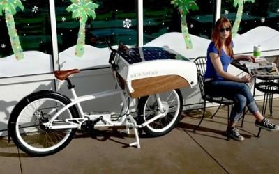 Bici solare