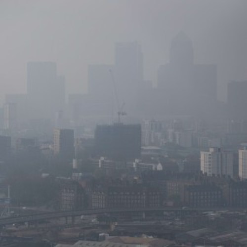 lo smog