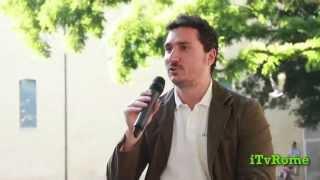 """Intervista allo scrittore di """"Guerrilla Plantation"""" Gianluca Mantelli"""