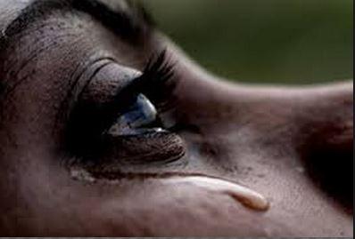 Le nostre lacrime: la password del futuro