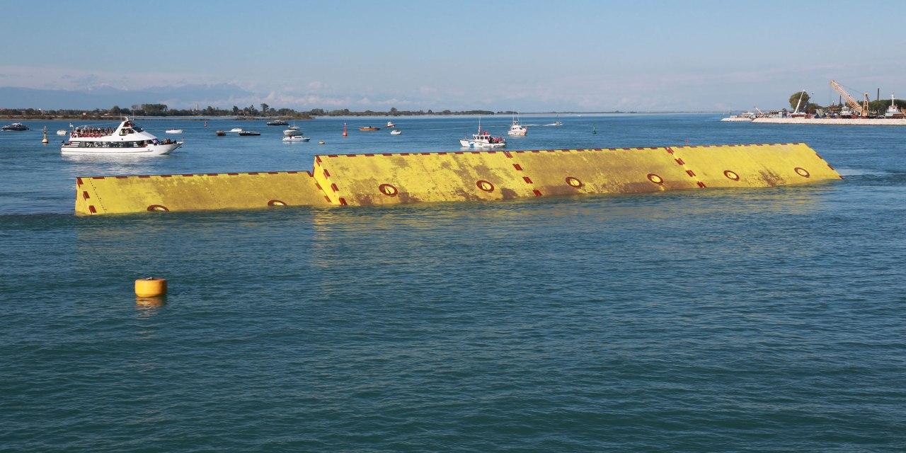 Salvaguardia Venezia: Mose o non Mose ? Interrogativo che continua a non avere risposta