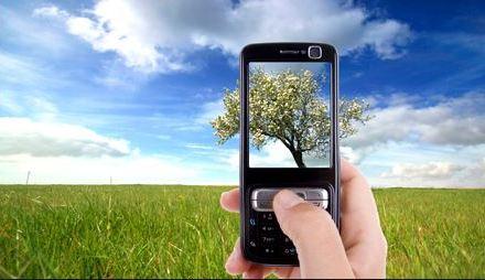Le apps per smartphone amiche dell'ambiente. Le top five green che aiutano a condurre uno stile di vita  consapevole e sostenibile.
