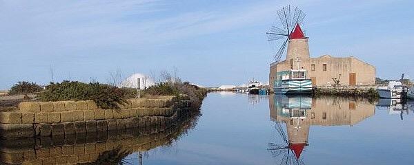 La Riserva dello Stagnone: storia e natura si specchiano nelle acque di una magica laguna