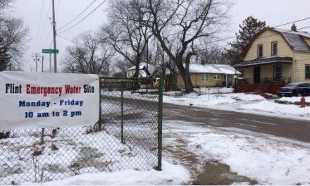 A Flint in Michigan acqua inbevibile. Torna in campo Erin Brockovich