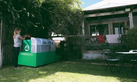 La macchina che produce biogas domestico: bastano $ 900