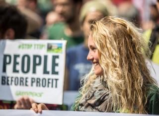 TTIP e CETA, Greenpeace: «La presidenza Ue nega ancora una volta la trasparenza sui negoziati»