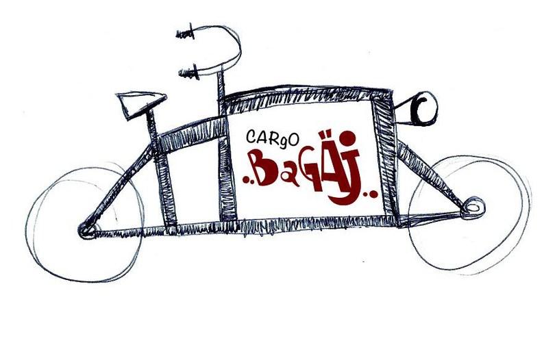 Il mondo a pedali di BagAj