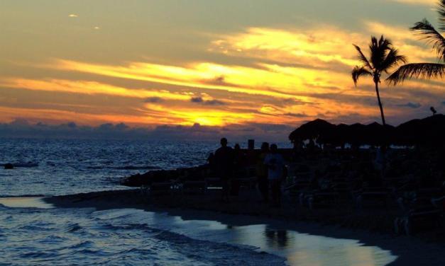 Santo Domingo, il paese a due facce