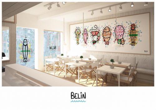 Belin Concept
