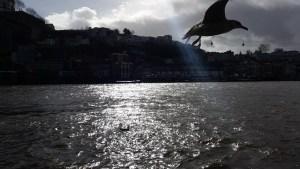 Portogallo Porto sull'oceano