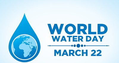 Il WORLD WATER DAY visto da noi