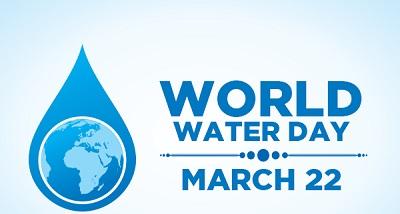 Il WORLD WATER DAY visto da noi