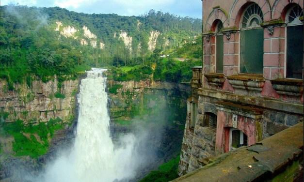 I 4 paesaggi d'acqua abbandonati più misteriosi al mondo